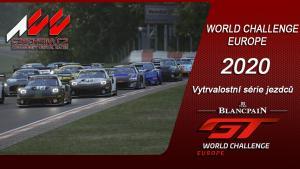5. Race ACC Endurance Blancpain 2020 Misano