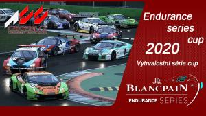 3. Race ACC Endurance Blancpain 2020 Nurburgring