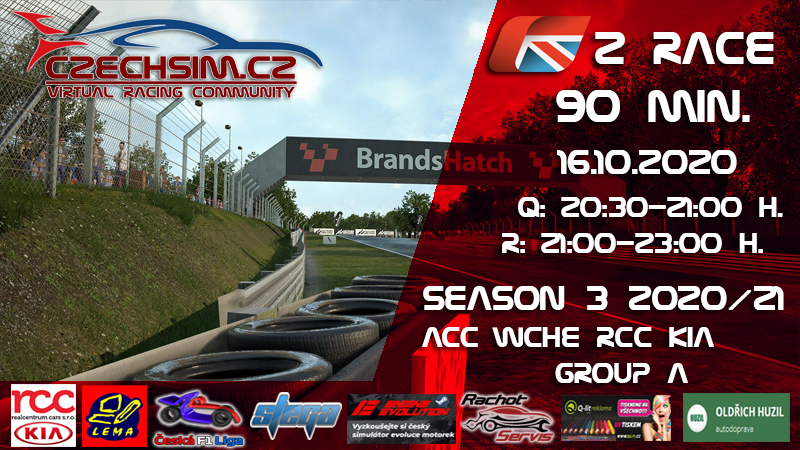 acc race wche A 2020 21 Brands Hatch