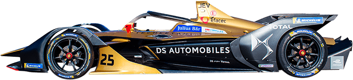 25 Vergne techeetah